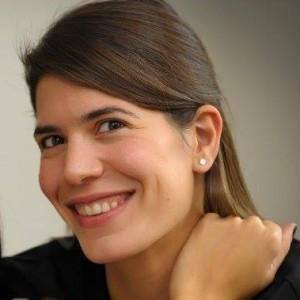 Rhea Papanicolaou-Frangista